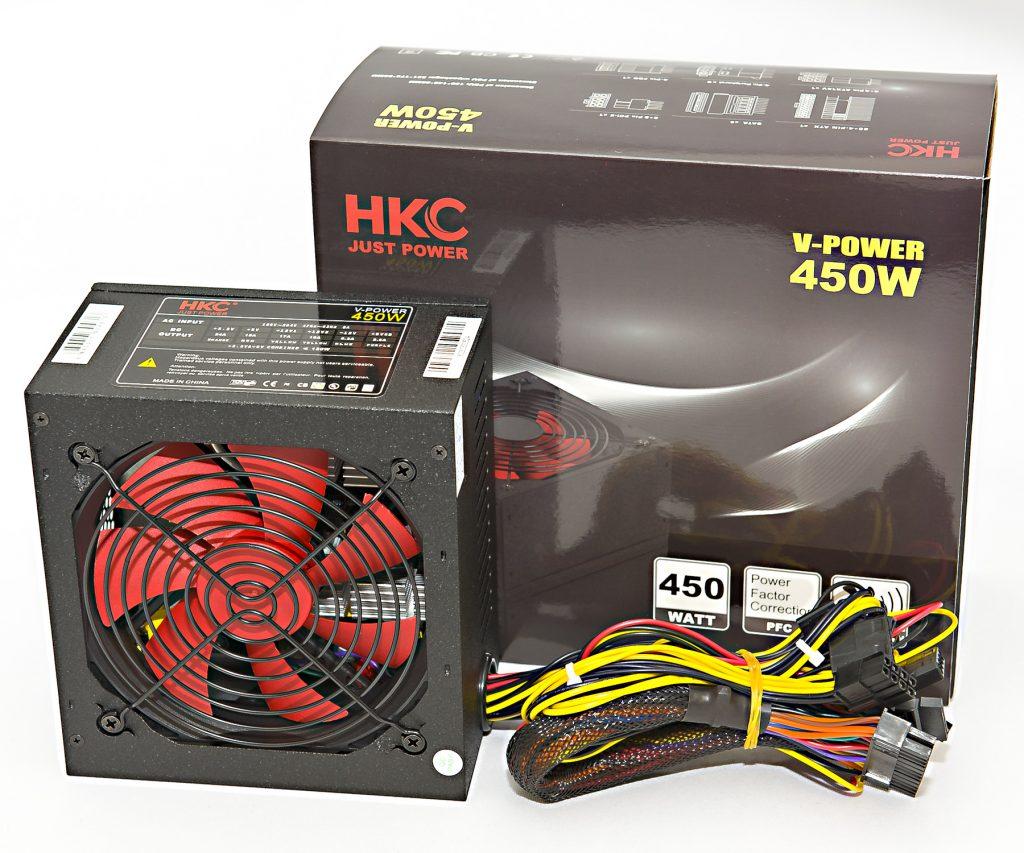 HKC V-450